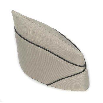 Forum Unisex-Adult's Private Cap, Khaki/Blue ()