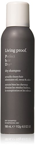 Living proof perfect hair day dry shampoo.