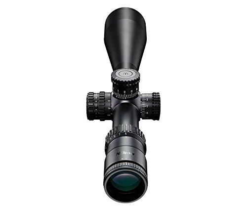 Nikon Black X1000 6-24x50SF Matte IL x-MOA