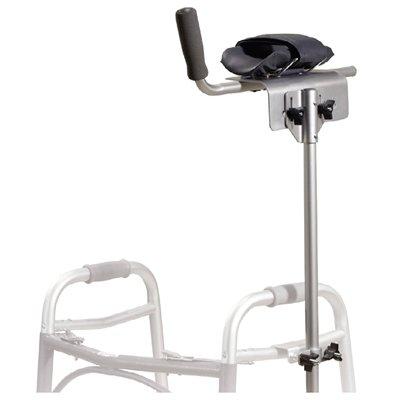 Crutch Attachment Bracket For Standard (Crutch Platform Attachment)