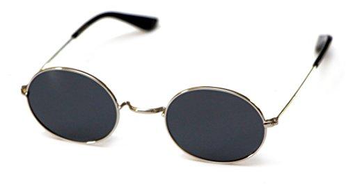 Magnoli Clothiers Daredevil Murdock Sunglasses Grey - Daredevil In Sunglasses