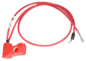 ACDelco 88987141 GM Original Equipment Positive Battery Cable ADW88987141