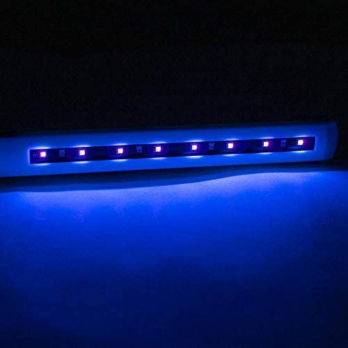 Lampada portatile ultravioletta lampada sterilizzazione ultravioletta USB ricaricabile-2_1