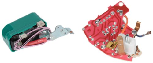 ACDelco 22021346 GM Original Equipment Windshield Wiper Pulse Timer Switch, N/A in 22021346-ACD