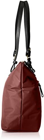 Brics X-Bag Shopper red_bordeaux red x