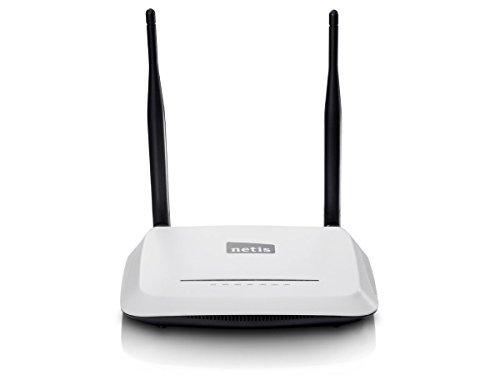 Monoprice 300 Mbps Wireless-N AP Router, Range Extender