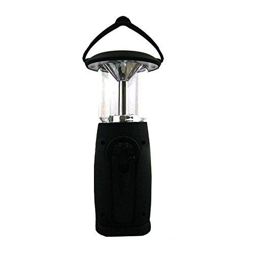 LED Outdoor Bivouac Camping Rechargeable Solar Lantern Light Tent Fishing (Hampton Halloween Hours)