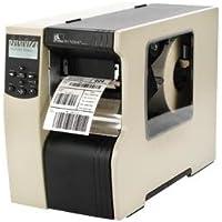 Zebra Technologies R13-801-00000-R0 Series R110XI4 RFID Printer/Encoder, 300 dpi Resolution, RS-232 Serial/Parallel/USB 2.0 Port, net 10/100, 16MB SDRAM, ZPL/XML, 120 VAC Cord