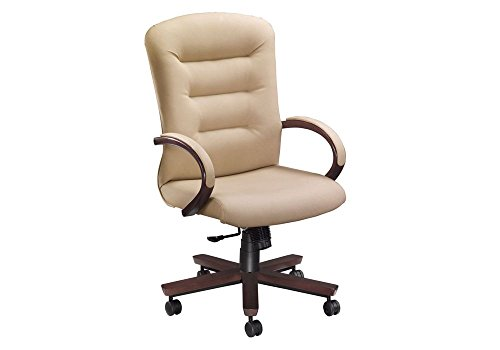 National Office Furniture Remedy High Back Executive Chair Dimensions: 26.5