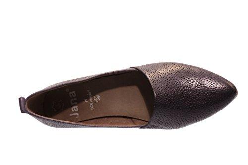 Donna scarpa décolleté navy blu, (navy) 8-8-24306-26-805