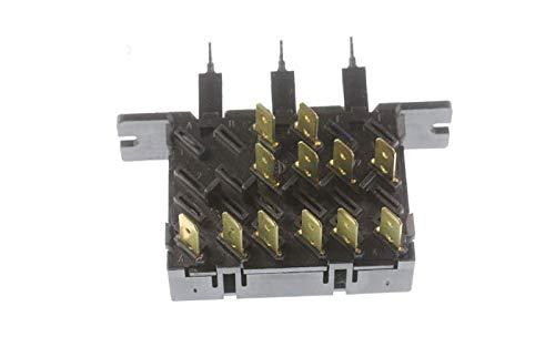 selecteur 3 teclas referencia: 71 x 9974 para Micro microondas ...