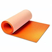 """Schluter Systems Ditra Membrane 1/8"""" Underlayment 150 SQ FT Roll"""