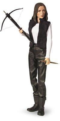 """Faith 12"""" Buffy the Vampire Slayer Action Figure"""
