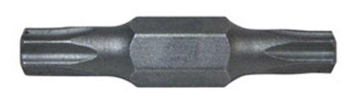 Klein Tools 32546 Broca de repuesto TORX #25 y #27 a prue...