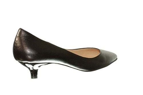 Hohe Pumps Decollete aus Leder Damen RIPA shoes - 50-99030 jjKGup