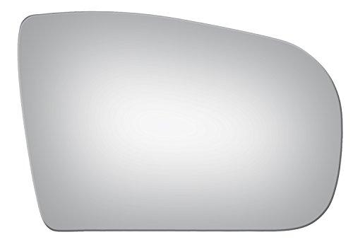 Burco 5149 Convex Passenger Side Power Replacement Mirror Glass for Mercedes-Benz E320, E430, E55 AMG (2000, 2001, 2002, 2003)