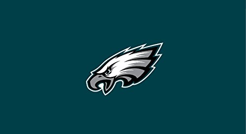 Imperial Officially Licensed NFL Merchandise: 8-Foot Billiard/Pool Table Cloth, Philadelphia Eagles by Imperial