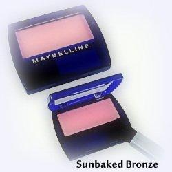 Maybeline Bronzer - 4