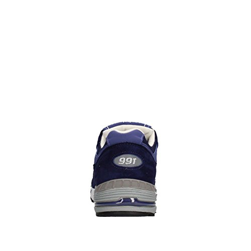 NEW BALANCE sneaker donna ART. W991DB COL. PUMPLE - 36½, VIOLA