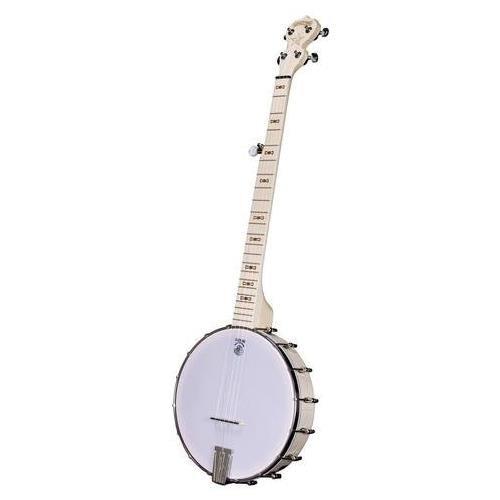 - Deering Goodtime 5-String Banjo