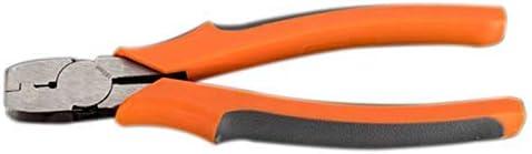 LKB-KB バンディングプライヤー90度アングルプライヤー木工はさみバンディングクランプシールプライヤータイプ1 ペンチ