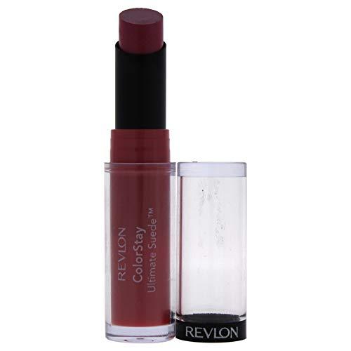 Revlon ColorStay Ultimate Suede Lipstick, Womenswear