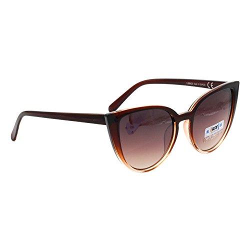 MontMarrone Trapsarente Farfalla Outfit Wharf Isurf Forma Eyewear Gatta Moda Canary A Da Fashion Sfumata Occhiali Sole Marca Modello Lente vm0ON8nw