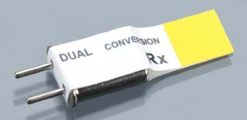Rx Receiver Crystal - 9