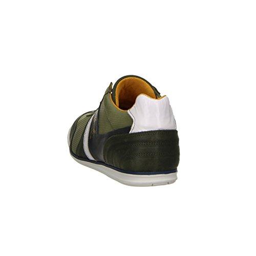 Kim Kay Herren Sneaker Grün
