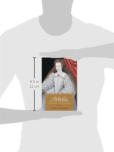 Arbella: England's Lost Queen by Brand: Houghton Mifflin Harcourt