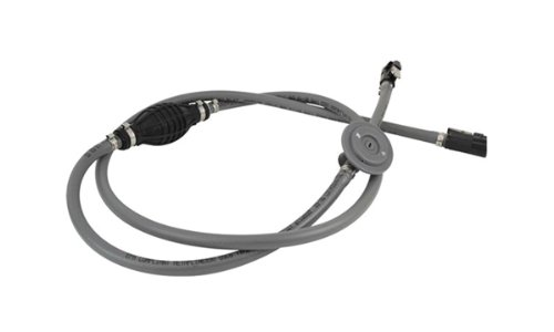 attwood 93806MUSD7 Mercury Fuel Line Assembly Kit with Fuel Demand Valve, 6-Feet x 3/8-Inch