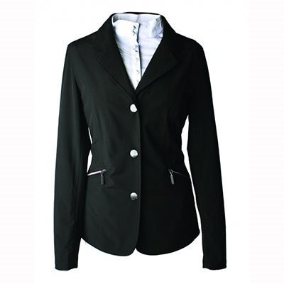 Horseware Competition Jacket - Kids - Size:11-12 Yrs Colo...