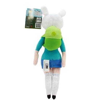 Adventure Time Adventure Time Fan Favorite Plush - Fionna: Toys & Games