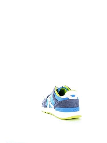 Alpha Erwachsene Blau Sneakers Unisex Munich znUFxwqOF