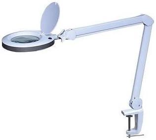 LAMPE LOUPE BRICOLAGE 8 DIOPTRIES 22W BRAS ARTICULE: Amazon