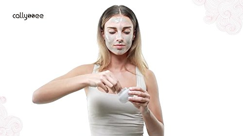 Organics Café con Leche Hydrating Mask Restores Healthy Skin Deep Hydrating Treatment