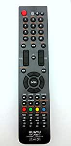 Universal TV remote (LCD/LED TV)