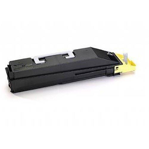 Kyocera Yellow Toner Cartridge TK 867Y