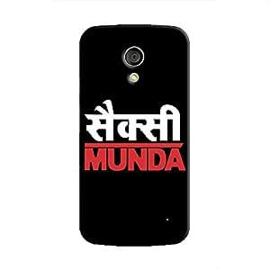 Cover It Up - Munda Moto G2 Hard Case