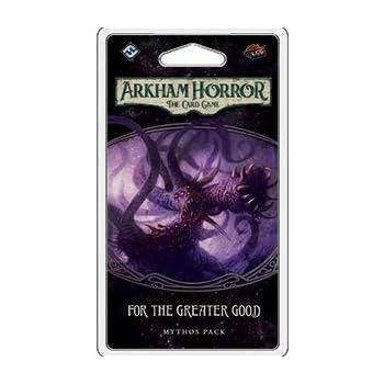 Amazon.com: FFG AHC24 Juego de tarjetas, varios: Toys & Games