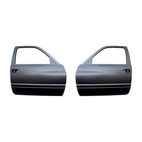 Door Shell for Dodge Full Size P/U 94-02 Front Right and Left 2-Dr. Standard Cab Old Body Style