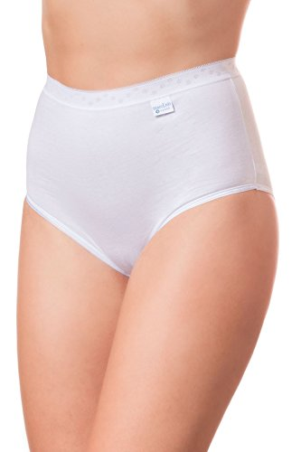marcLuis - Body - para mujer Bianco