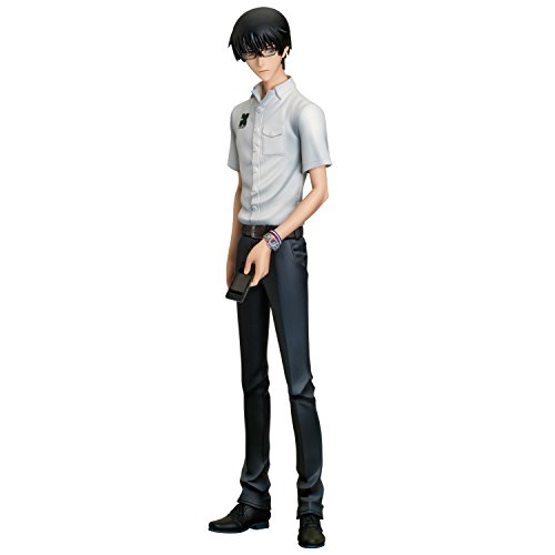 Union Creative Menshdge Technical Statue No. 9: Terror in Resonance: Nine PVC Statue