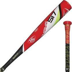 """Louisville Slugger Senior League Omaha 517 2 5/8"""" (-5) Baseball Bat"""
