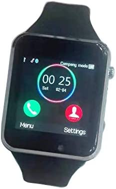 Amazon.com: Reloj inteligente Bluetooth para recibir ...