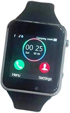 Amazon.com: Reloj inteligente Bluetooth para recibir ...