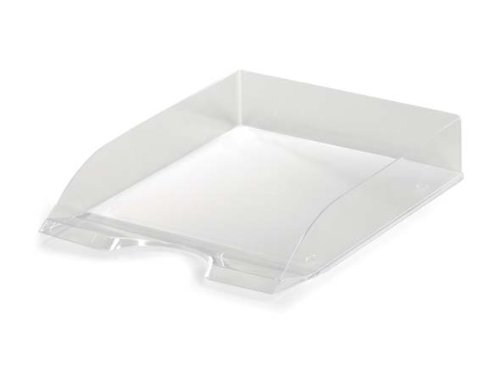 3 opinioni per Durable 1701672400 Basic Vaschetta Porta Corrispondenza, Confezione da 1 Pezzo,