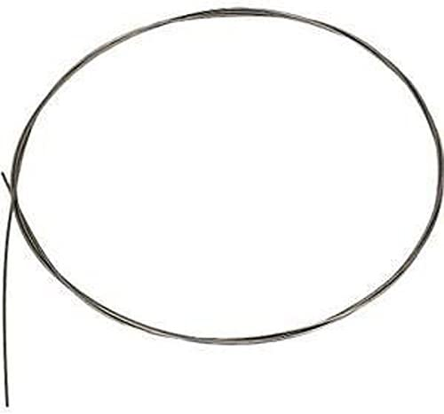 For Replacement of Broken Strings Size 8 .508mm .020 New Piano Music Wire