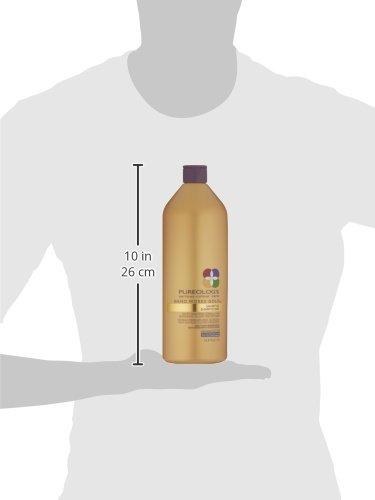Pureology Nano Works Gold Shampoo ,33.8 Fl Oz by Pureology (Image #3)