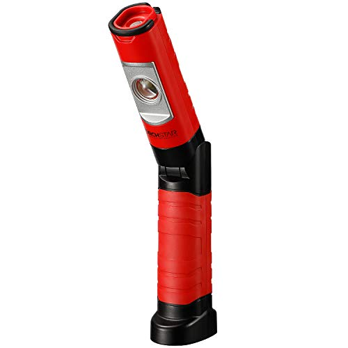 TORCHSTAR Rotatable LED Work Light Now $15.99 (Was $31.99)